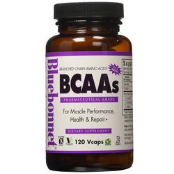 Bluebonnet Nutrition BCAAs