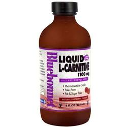 Bluebonnet Nutrition Liquid L-Carnitine