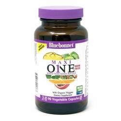 Bluebonnet Nutrition MAXI One