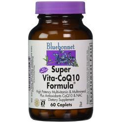 Bluebonnet Nutrition Super Vita-CoQ10 Formula