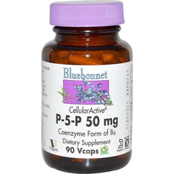 Bluebonnet Nutrition P-5-P