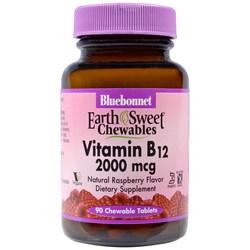 Bluebonnet Nutrition EarthSweet Vitamin B12
