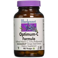 Bluebonnet Nutrition Optimum-C Formula