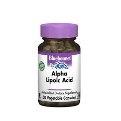 Bluebonnet Nutrition Alpha Lipoic Acid