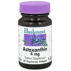 Bluebonnet Nutrition Astaxanthin