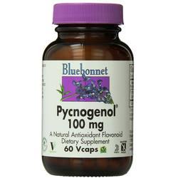 Bluebonnet Nutrition Pycnogenol