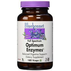 Bluebonnet Nutrition Full Spectrum Optimum Enzymes