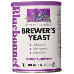 Bluebonnet Nutrition Super Earth Brewer's Yeast