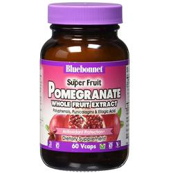 Bluebonnet Nutrition Super Fruit Pomegranate Whole Fruit Extract