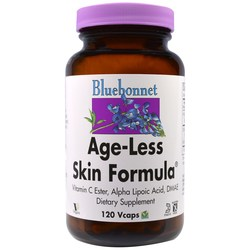 Bluebonnet Nutrition Age-Less Skin Formula