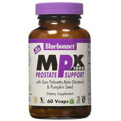 Bluebonnet Nutrition MPX 1000 Prostate Support