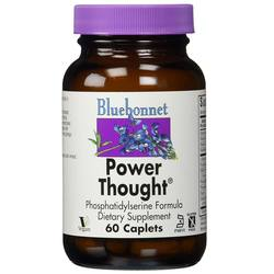 Bluebonnet Nutrition Power Thought