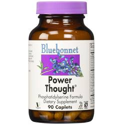 Bluebonnet Nutrition Power Thought