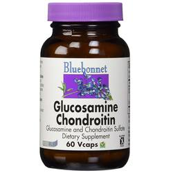 Bluebonnet Nutrition Glucosamine Chondroitin Sulfate