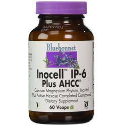 Bluebonnet Nutrition Inocell IP-6 Plus AHCC