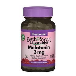 Bluebonnet Nutrition EarthSweet Melatonin