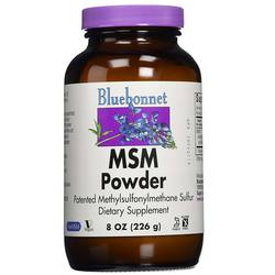 Bluebonnet Nutrition MSM