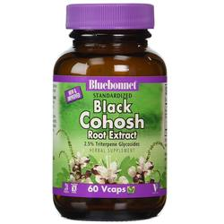 Bluebonnet Nutrition Black Cohosh Root Extract