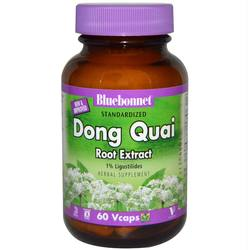 Bluebonnet Nutrition Dong Quai Root Extract