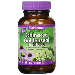 Bluebonnet Nutrition Standardized Echinacea Goldenseal Root Extract