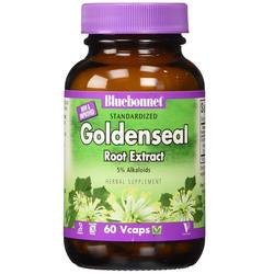 Bluebonnet Nutrition Goldenseal Root Extract