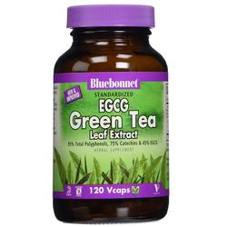 Bluebonnet Nutrition EGCG Green Tea Leaf Extract