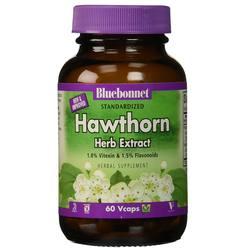 Bluebonnet Nutrition Hawthorn Herb Extract