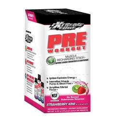 Bluebonnet Nutrition Extreme Edge Pre Workout