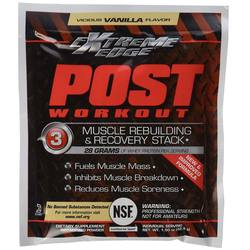 Bluebonnet Nutrition Extreme Edge Post Workout