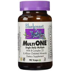 Bluebonnet Nutrition MultiONE