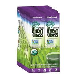 Bluebonnet Nutrition Super Earth Organic Wheatgrass