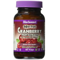Bluebonnet Nutrition Super Fruit Cranberry Extract