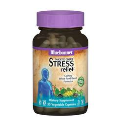 Bluebonnet Nutrition Targeted Choice Stress Relief