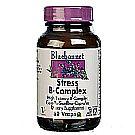 Bluebonnet Nutrition Stress B-Complex