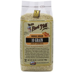 Bobs Red Mill 10 Grain Hot Cereal
