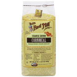 Bobs Red Mill Coarse Grind Cornmeal