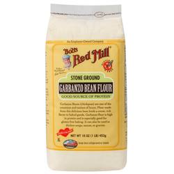 Bobs Red Mill Stone Ground Garbanzo Bean Flour (4 Pack)