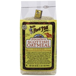 Bobs Red Mill Scottish Oatmeal (4 Pack)