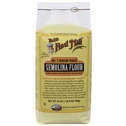 Bobs Red Mill Semolina Flour (4 Pack)
