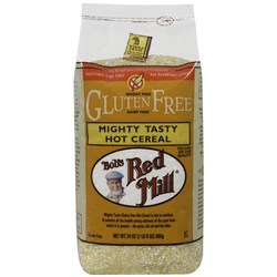 Bobs Red Mill Gluten Free Mighty Tasty Hot Cereal (4 Pack)