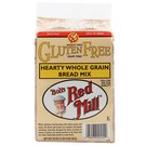 Bobs Red Mill Gluten Free Hearty Whole Grain Bread Mix