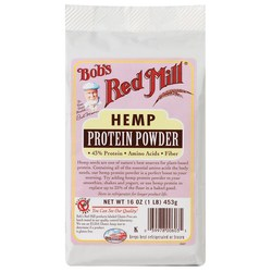 Bobs Red Mill Hemp Protein Powder