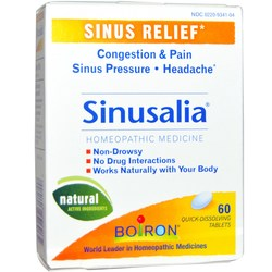 Boiron Sinusalia