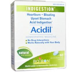 Boiron Acidil-Heartburn