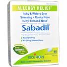 Boiron Sabadil-Allergy