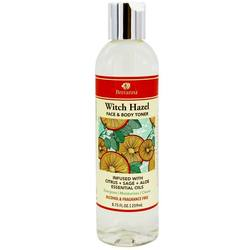Bretanna Witch Hazel Face and Body Toner