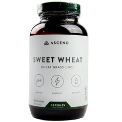 BrightCore Nutrition Sweet Wheat
