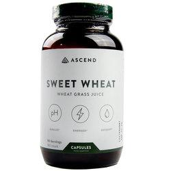 BrightCore Nutrition Sweet Wheat