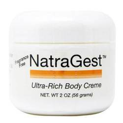 Broadmoore Labs NatraGest Cream