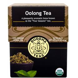 Buddha Teas Organic Tea